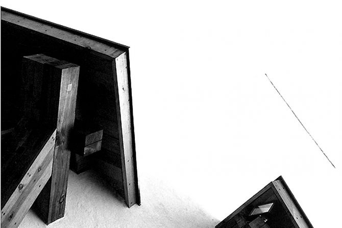 Raúl Peña Architects - Camino al Cedral 79-C