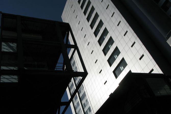 Raúl Peña Architects - Unidad de Postgrado de Derecho