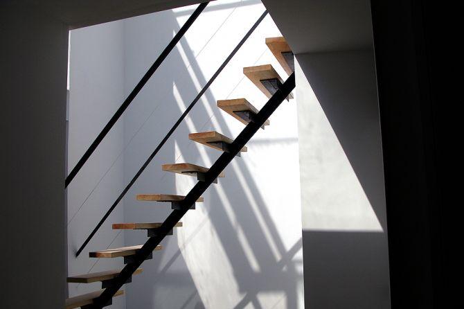 Raúl Peña Architects - Antonio Sola 38