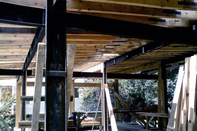 Raúl Peña Architects - Monte de Las Cruces 530-13