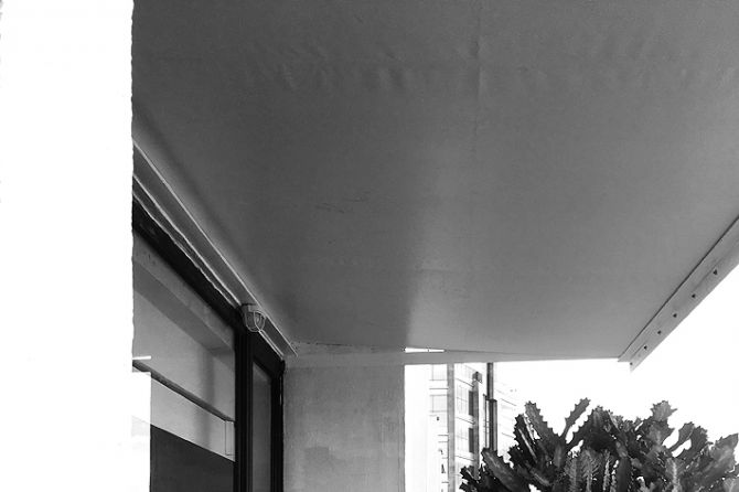 Raúl Peña Architects - 2079 PH-1