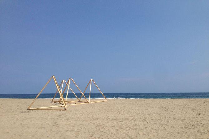 Raúl Peña Architects - Playa Paraíso Perdido