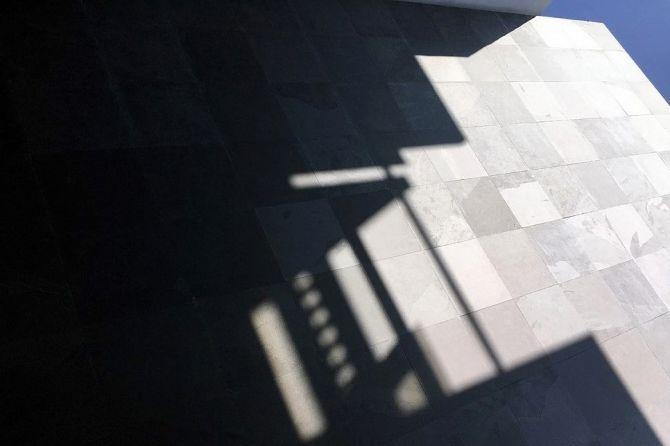 Raúl Peña Architects - Atrás . Arriba