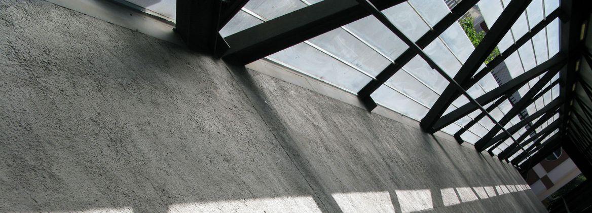 Raúl Peña Architects - Puente Unidad de Postgrado de Derecho