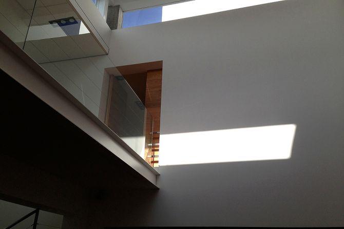 Raúl Peña Architects - Johann Heinrich Pestalozzi 847