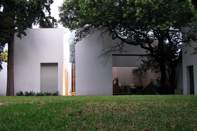 Raúl Peña Architects - Morelos 11