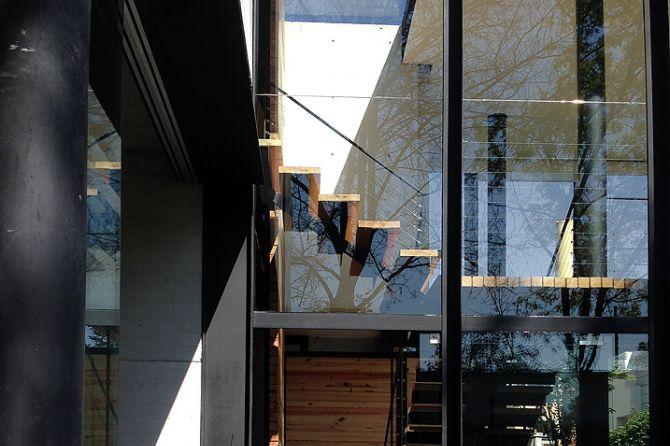 Raúl Peña Architects - Manuel Fernández Leal 62-1
