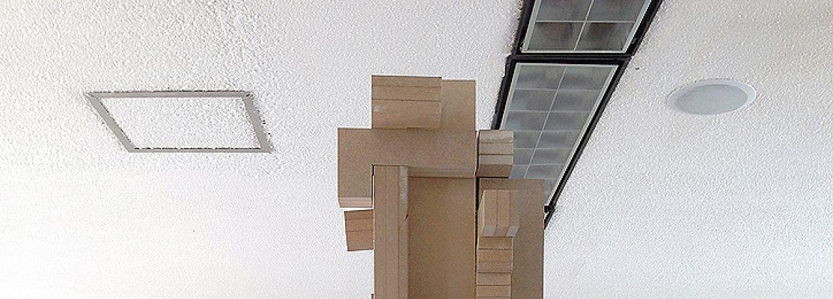 Raúl Peña Architects - Torre de Babel