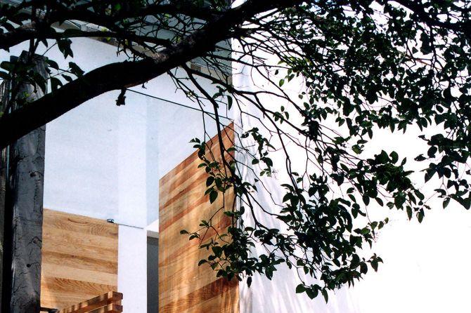 Raúl Peña Architects - Retorno Julieta 21