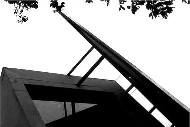 Raúl Peña Architects - Coma. Bar