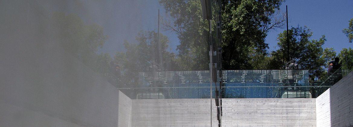 Raúl Peña Architects - Estela de Luz