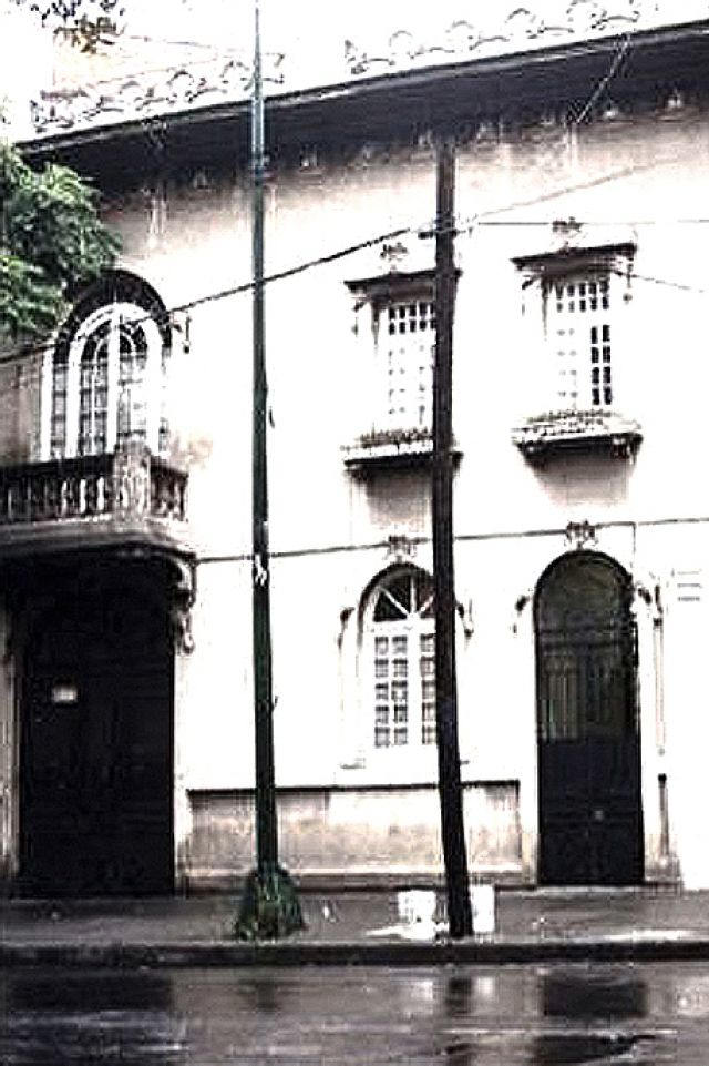 Raúl Peña Architects - Pecata Minuta