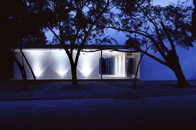 Raúl Peña Architects - Rio Amazonas 522 Garza García