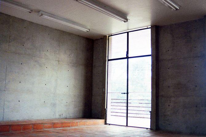 Raúl Peña Architects - Rufina 40