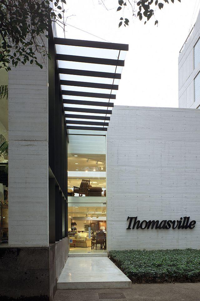 Raúl Peña Architects - Thomasville