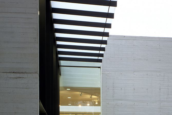 Raúl Peña Architects - Thomasville